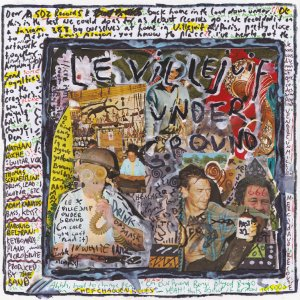 Le Villejuif Underground - SDZ Record - 2016