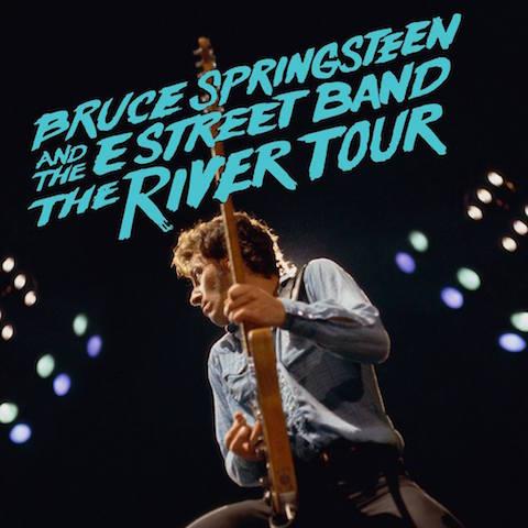 Bruce springsteen_The River Tour 2016_Paris